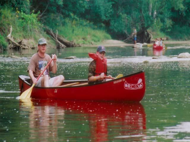 Kayak usa explore and learn